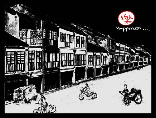 kuching shophouse 3