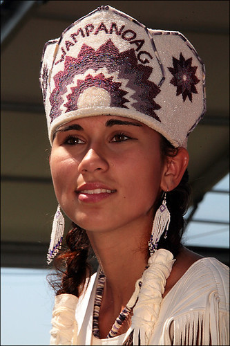 Native American Beauty