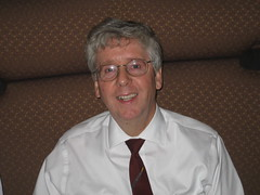 David Jeanes