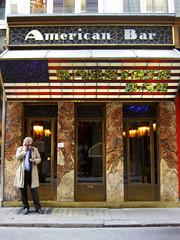 Loos American Bar Vienna