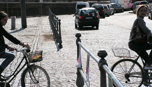 Les Cyclettes des Rome