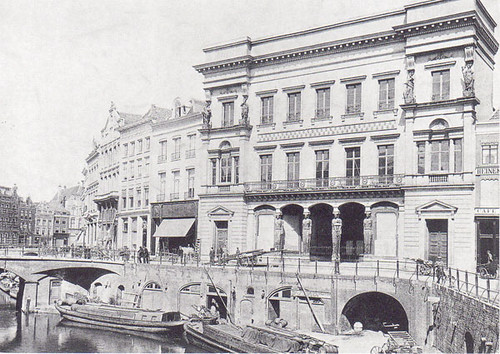 De Winkel van Sinkel in 1890 by you.