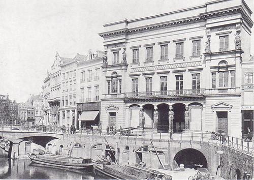 De Winkel van Sinkel in 1890 by you.