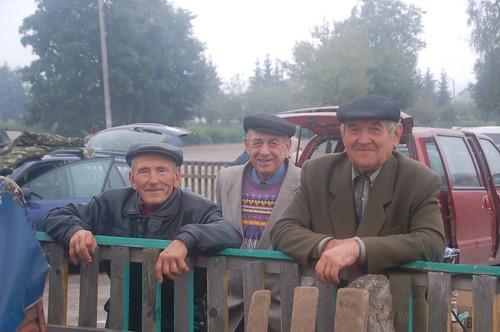 Market in Belarus