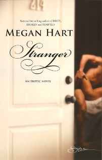 Cover of The Stranger by Megan Hart