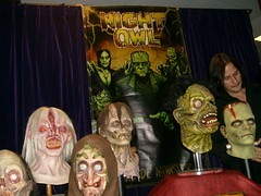 monstermania11045 (nightowlghoul) Tags: frankenstein shockmonster
