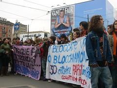 P1330834 (waltermo) Tags: milano studenti sciopero londa occupazione