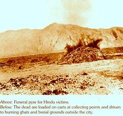 194 dead hindu cremated (quettabalochistan) Tags: pakistan india earthquake colonial quetta balochistan britishraj quettaearthquake earthquakebalochistan