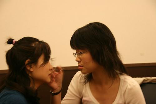 你拍攝的 20081110GeorgeEnya迎娶002.jpg。