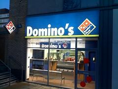 Domino's Pizza Huyton