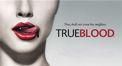pastelzar 拍攝的 true blood。
