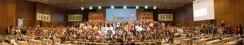 Foto de grup EBE 08