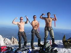 Mount Hood 044 (summit4someone) Tags: mounthood summitforsomeone gotrekexpeditions