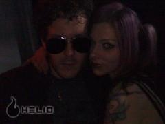 Ptah and kat @ Deadmau5 (Kaiya215) Tags: helio deadmau5