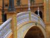 Plaza de España (detalles) (Graça Vargas) Tags: bridge españa canon sevilla spain tiles plazadeespaña azulejos graçavargas ©2008graçavargasallrightsreserved 6109060109