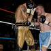 Jon Kays v Craig Johnson