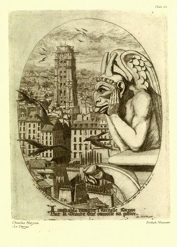 005a-El Vampiro 1853- Charles Meryon