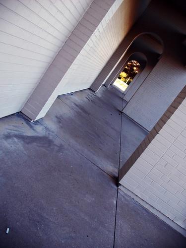 Tilt:  November 25, 2008