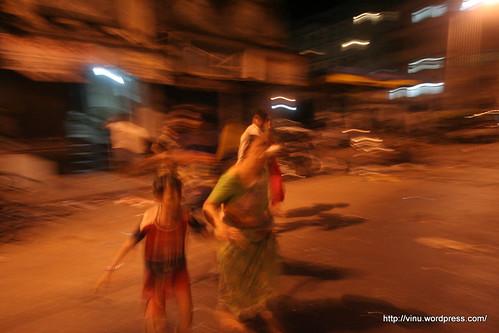 Vinukumar Ranganathan cell phone image from Flickr