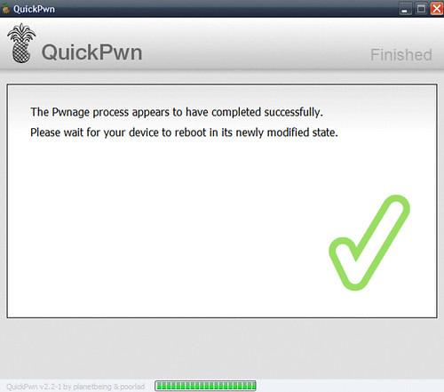 quickpwn 2.2.1 gratuit
