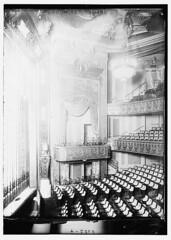Longacre Theatre  (LOC)