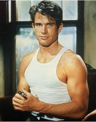 Clyde (Warren Beatty)