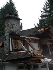 978 Demolition (Lance) Tags: demolition renovation 978