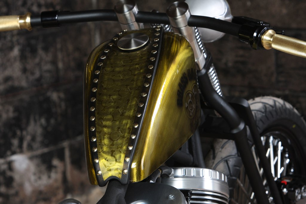 Win a Custom Bobber from Brass Balls Bobbers