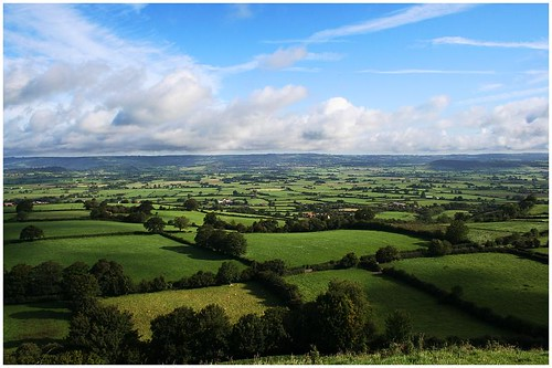 English Countryside by sabine.gruenke on Flickr (click image)