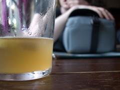 beer in savannah (old photo)