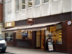 Picture of Eat, WC2A 1AE