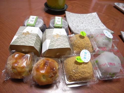 菓子苑『梅ぞの』真美ヶ丘店-09