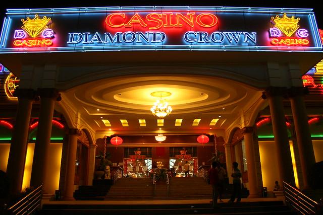 Casino in Psar Phrum