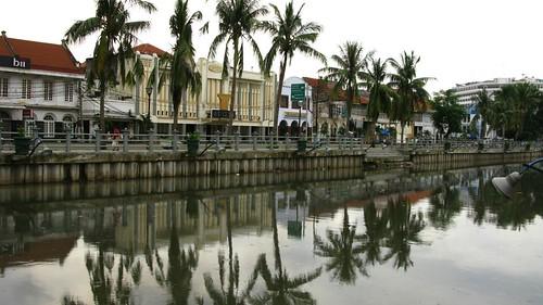 jakarta indonesia twin city of manila