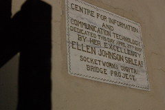 Center for Information and Communication Techn...