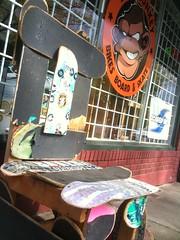 Bad Monkey Bikes Board & Skate