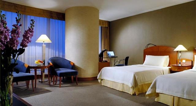 ホテル ニッコー 大連