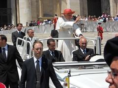 DSCN1432 (Starcadet) Tags: italien pantheon christen kaiser rom nero römer forumromanum papst vatikan antike petersdom petersplatz kolosseum engelsburg benediktxvi audienz cäsar