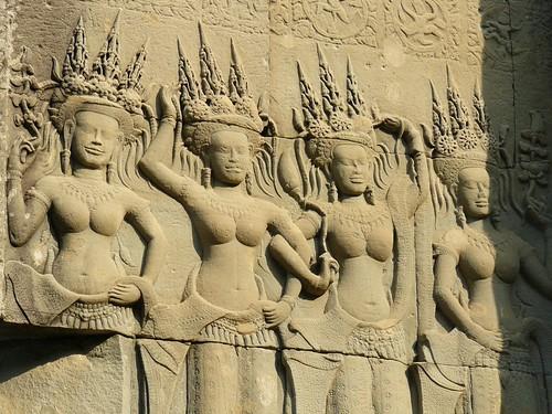 Cambodge - Angkor #99