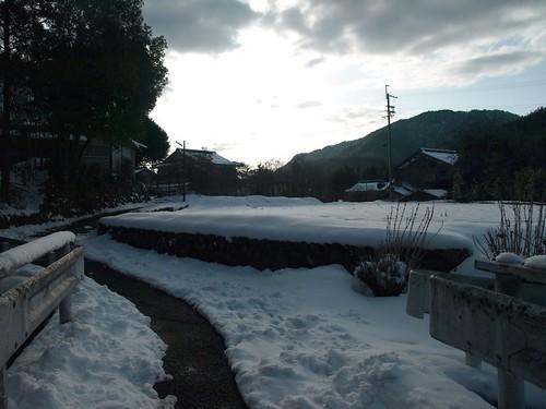 雪の大原 (50)