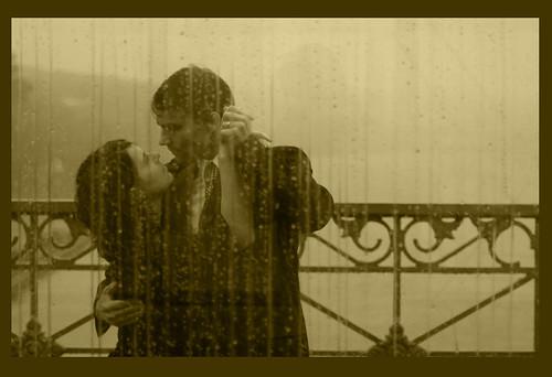 Tango Sepia by Pedro J Pacheco.