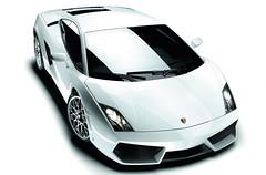 2009 Lamborghini Gallardo LP560-4 3
