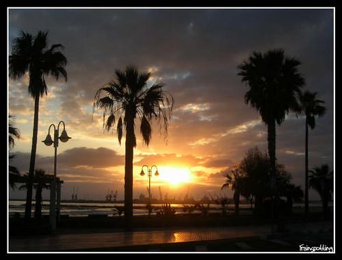 Amanecer Playa 5