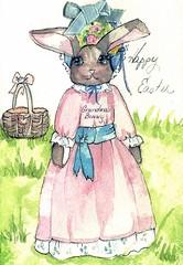 Mrs. Easter