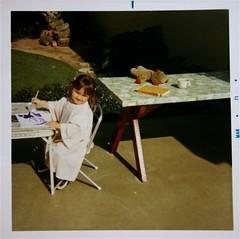 Artist: Age 3