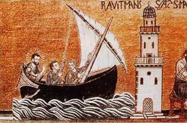 Mosaico de la Basìica de San Marcos