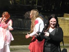zombie sash