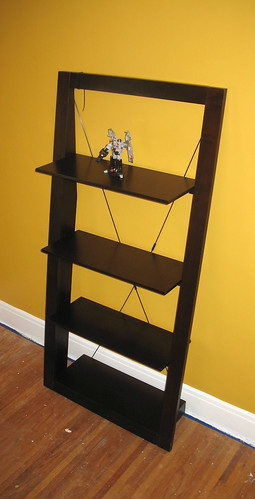 Shelves have been found!!!