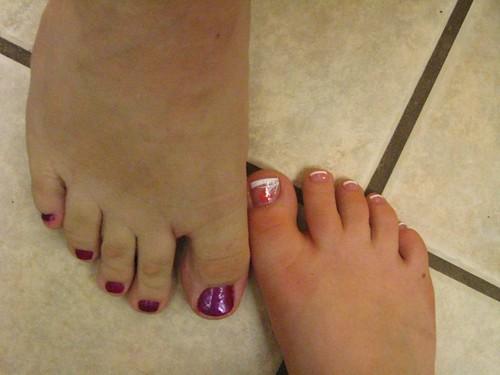 Happy Foot?