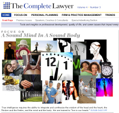The Complete Lawyer